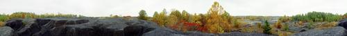 Jonathan Long: Fall Colors