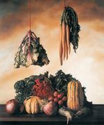 Jo Whaley: Soft Tissue, 1991