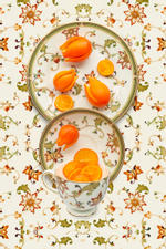 JP Terlizzi: Wedgwood Oberon with Mandarinquat