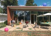 Julie Blackmon: Domestic Vacations
