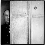 Karen Kuehn: Brian Eno • 1989 • NYC • Interview Magazine