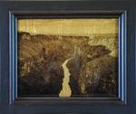 Kate Breakey: Rio Grande Gorge, New Mexico