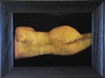 Kate Breakey: Reclining Nude