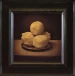 Kate Breakey: Four Lemons