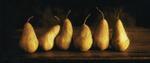 Kate Breakey: Six Pears