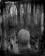 Keith Carter: Anto in Baygall, 2014