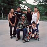 Kevin Kunishi: Alfredo, Pantasma, 2009 (Contra)
