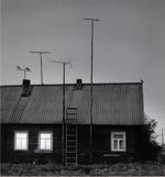 Kindred Spirits: Pentti Sammallahti – Jyskyjarvi, Karelia, USSR, 1990