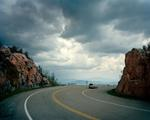 Kyle Ford: Whiteface Mtn. Scenic Toll Road, Wilmington, NY, 2008