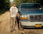 Kyle Ford: Nicholas, On Bigelow Road, 2011