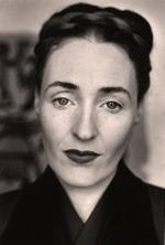 Elvira Piedra: Lisa Gerrard, London, 1996