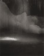 Elvira Piedra: Waterfall, El Salto, 2003