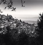 Michael Kenna: Dawn Light, Loreto Aprutino, Abruzzo, Italy, 2016
