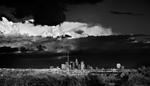 Mitch Dobrowner: Thunderhead