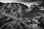 Mitch Dobrowner: Stone Butterfly