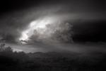 Mitch Dobrowner: Cloud and Rays, 2014