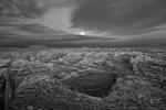Mitch Dobrowner: Salt Creek Mesa, 2014