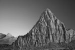 Mitch Dobrowner: Pectols Pyramid, Capitol Reef, Utah