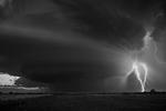Mitch Dobrowner: Disk and Light, 2016