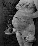 Patti Levey: Right to Life, 2004