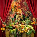 Patty Carroll: Fruity