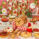 Patty Carroll: Pie Eyed