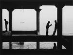 Pentti Sammallahti: Varanasi, India, 1999