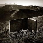 Peter Merts: Concrete Corner -- Marin Headlands, California, 2000