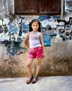 Rania Matar: Dania 9, Bourj El Barajneh Camp, Beirut, 2011
