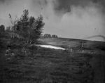 Raymond Meeks: Landscape, Montana 2003