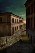 Richard Tuschman: Mystery and Melancholy of a Street