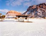 Ryann Ford: Near Abiquiu, New Mexico - U.S. 84