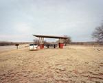 Ryann Ford: Near Augustus, Texas - U.S. 84