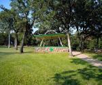 Ryann Ford: Near Burleson, Texas - I-35