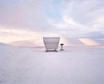 Ryann Ford: White Sands National Monument, New Mexico