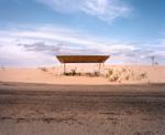 Ryann Ford: Monahans Sandhills State Park, Texas