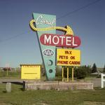 Steve Fitch: Harlowton, Montana; June, 1998