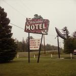 Steve Fitch: Christmas, Michigan; May, 1989