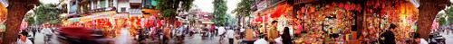 Thinh Le: Hang Ma Street