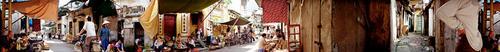 Thinh Le: Thanh Ha Street