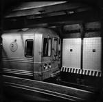 Thomas Michael Alleman: Subway, Chelsea, 2003, 2002
