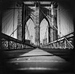 Thomas Michael Alleman: Brooklyn Bridge, 2002
