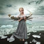 Tom Chambers: Fire and Ice, 2017