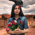 Tom Chambers: Raven's Blessing
