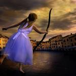 Tom Chambers: Lucca Luna