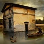 Tom Chambers: Rain For Galileo
