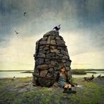 Tom Chambers: Stone and Sand