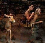 Traer Scott: Gazelle