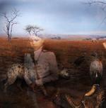 Traer Scott: Hyenas