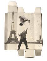 Walter Plotnick: Paris Flip